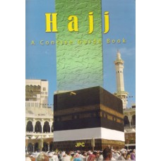 HAJJ A CONCISE GUIDE BOOK