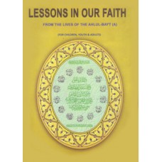 LESSONS IN OUR FAITH