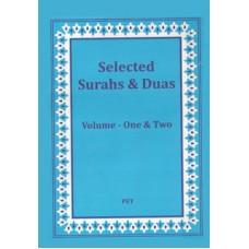 SELECTED SURAHS & DUAS