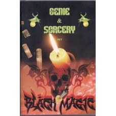 GENIE & SORCERY BLACK MAGIC