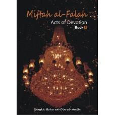 MIFTAH AL FALAH